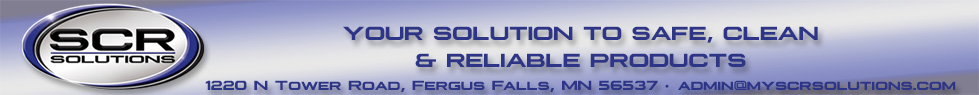 SCR Solutions, Inc