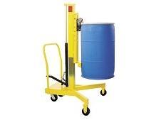 Ergonomic-Drum Transporters